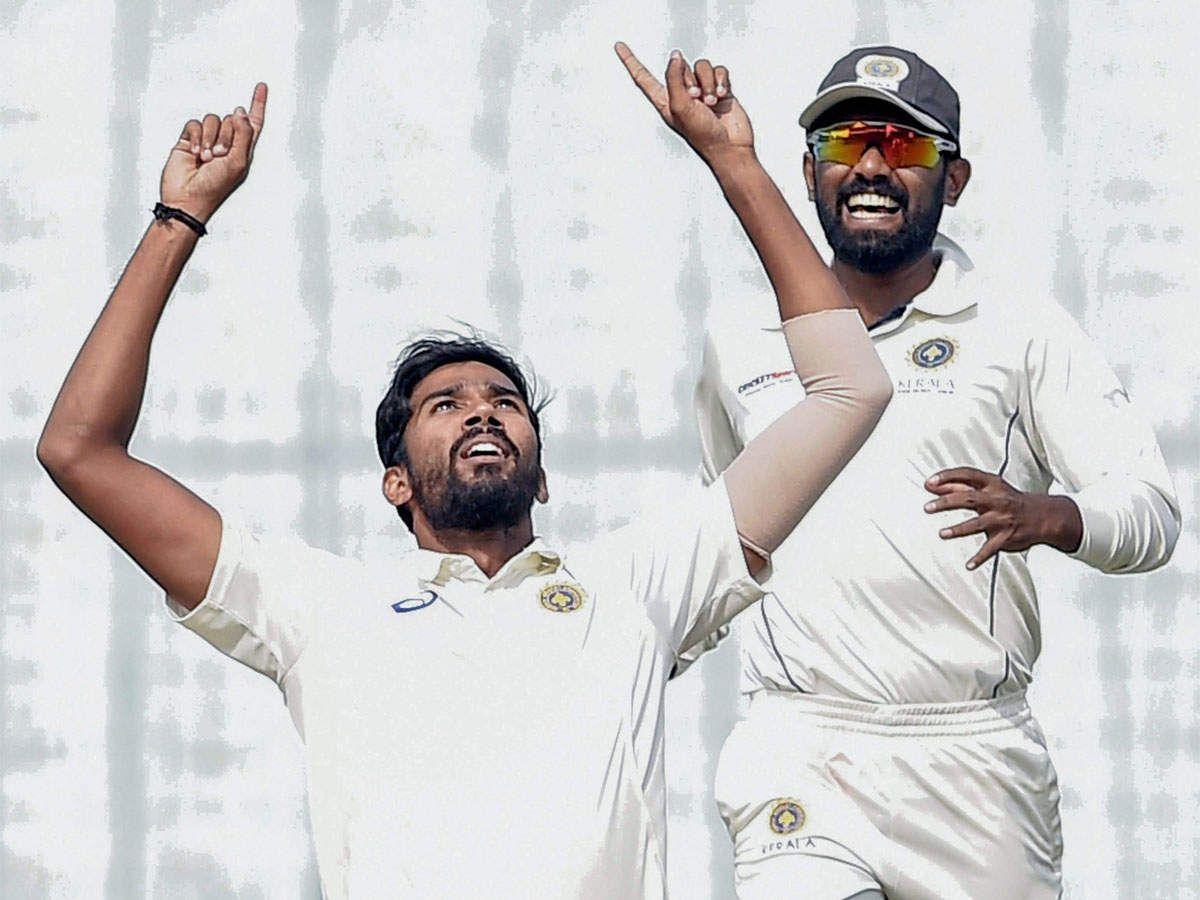 Ranji Trophy Kerala thrash Bengal by 9 wickets Chennai