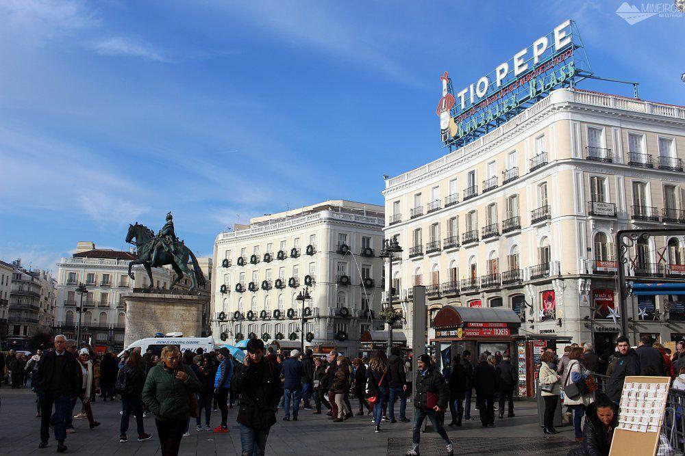 Pin Em Madrid