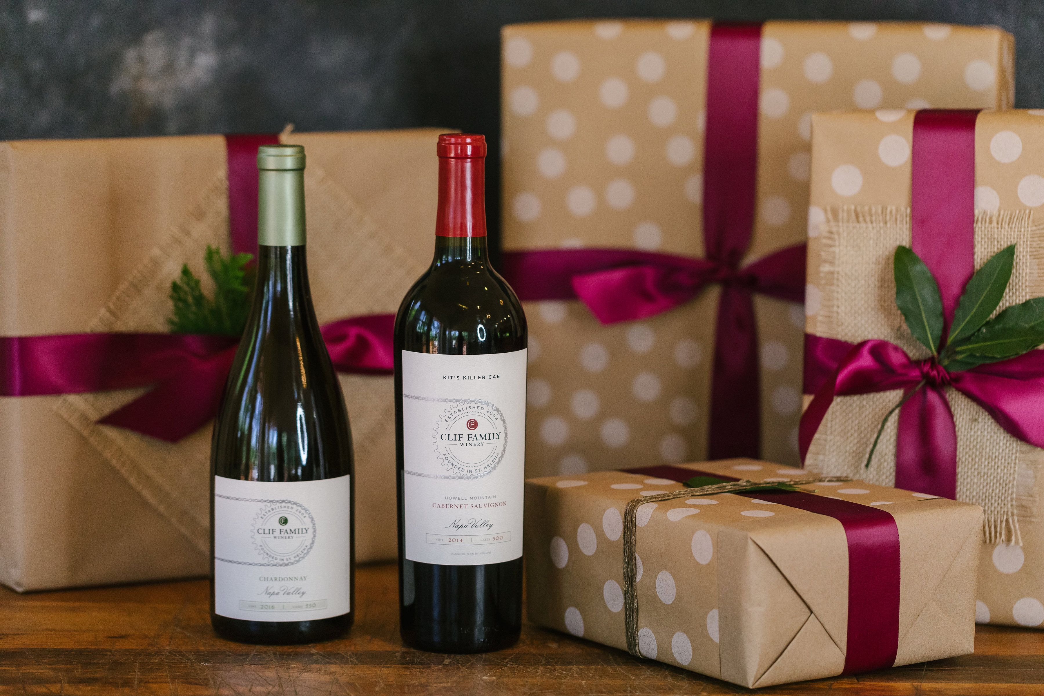 Explore our selection of small-production, Napa Valley wines online at www.cliffamily.com #winegifts #napavalley #napagifts #holidaygifts #napa #winecountry ...
