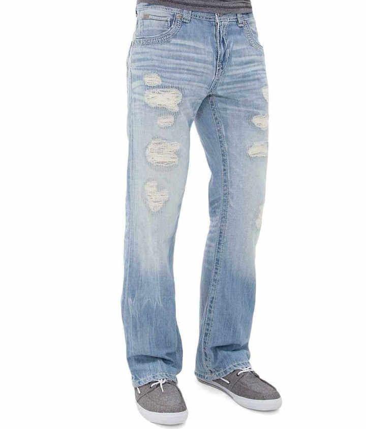 41440f390cb5 Buckle Black Nine Boot Stretch Jean | Products | Men's fashion ...