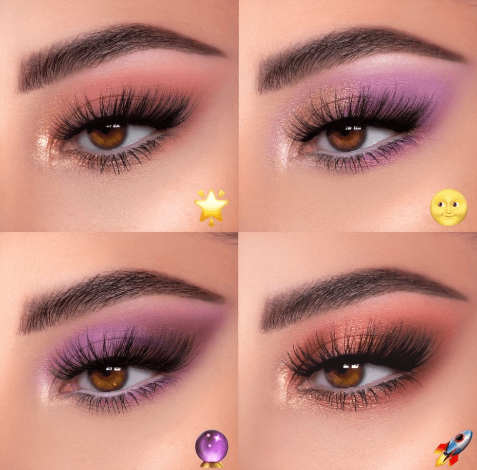 She S Got Solstice And All Things Equinox Get The Scoop On The New Colourpop Celestial Collection Beauty In 2020 Holiday Makeup Looks Colourpop Eyeshadow Colourpop