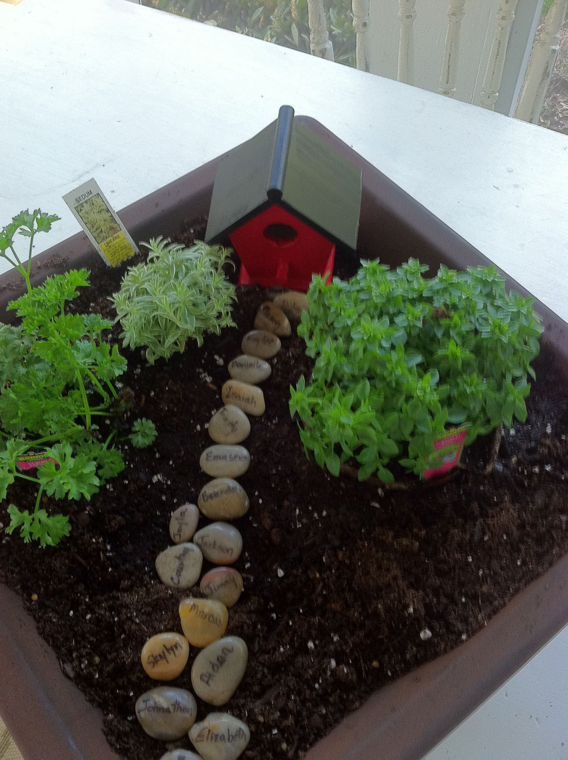 Small Crop Of Diy Fairy Garden For Kids