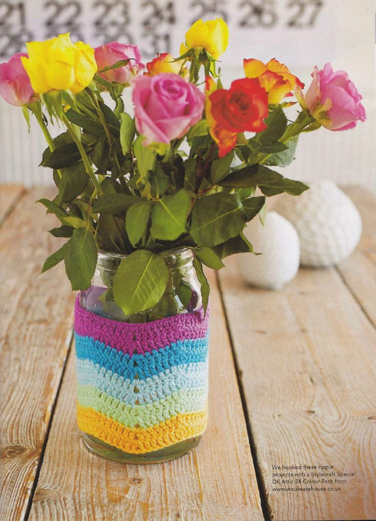 Simply Crochet Issue 22 2014 - 轻描淡写 - 轻描淡写 | Crochet for ...