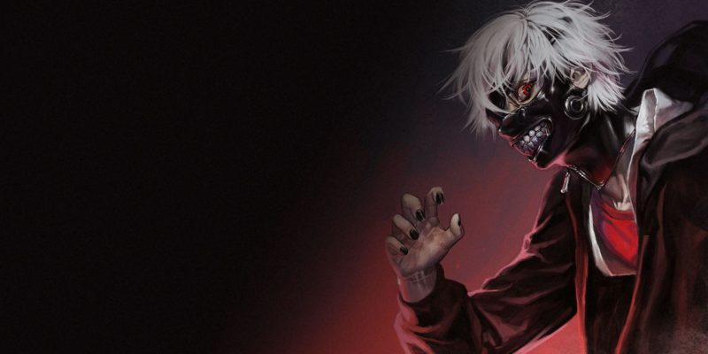 Anime Expo to LiveAction Tokyo Ghoul premiere along with