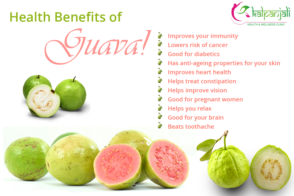 11 healthy reasons to eat guava physiotherapy pinterest 11 healthy reasons to eat guava ccuart Image collections