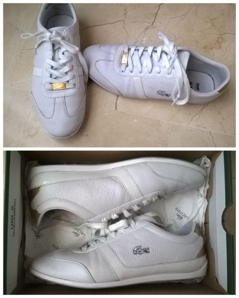 Tenis Blancos Como La Nieve Tenis Blancos Como Limpiar Zapatillas Lavar Tenis Blancos