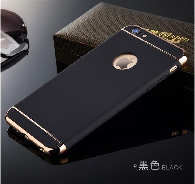 360 iphone 7 cases black