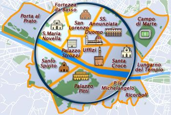 Florence travel guide tuscany Italy tourist guide travel tip useful