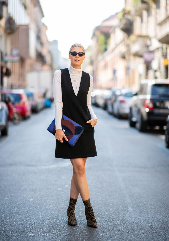 Ein visueller Leitfaden zu den 47 elegantesten minimalistischen Mode-Outfits, die wir je gesehen haben   – stuff to wear