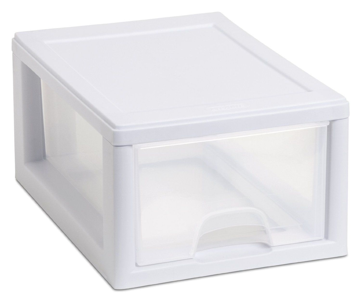 Single Plastic Drawer Storage Containers