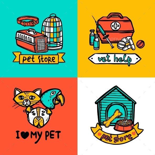 Veterinary Design Concept Concept design