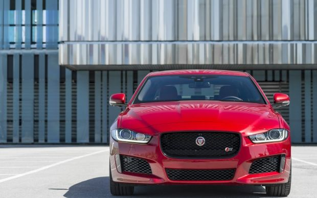 2017 Jaguar XE. Then, Indian Company Tata Motors Bought Jaguar U2014 Along With  Land