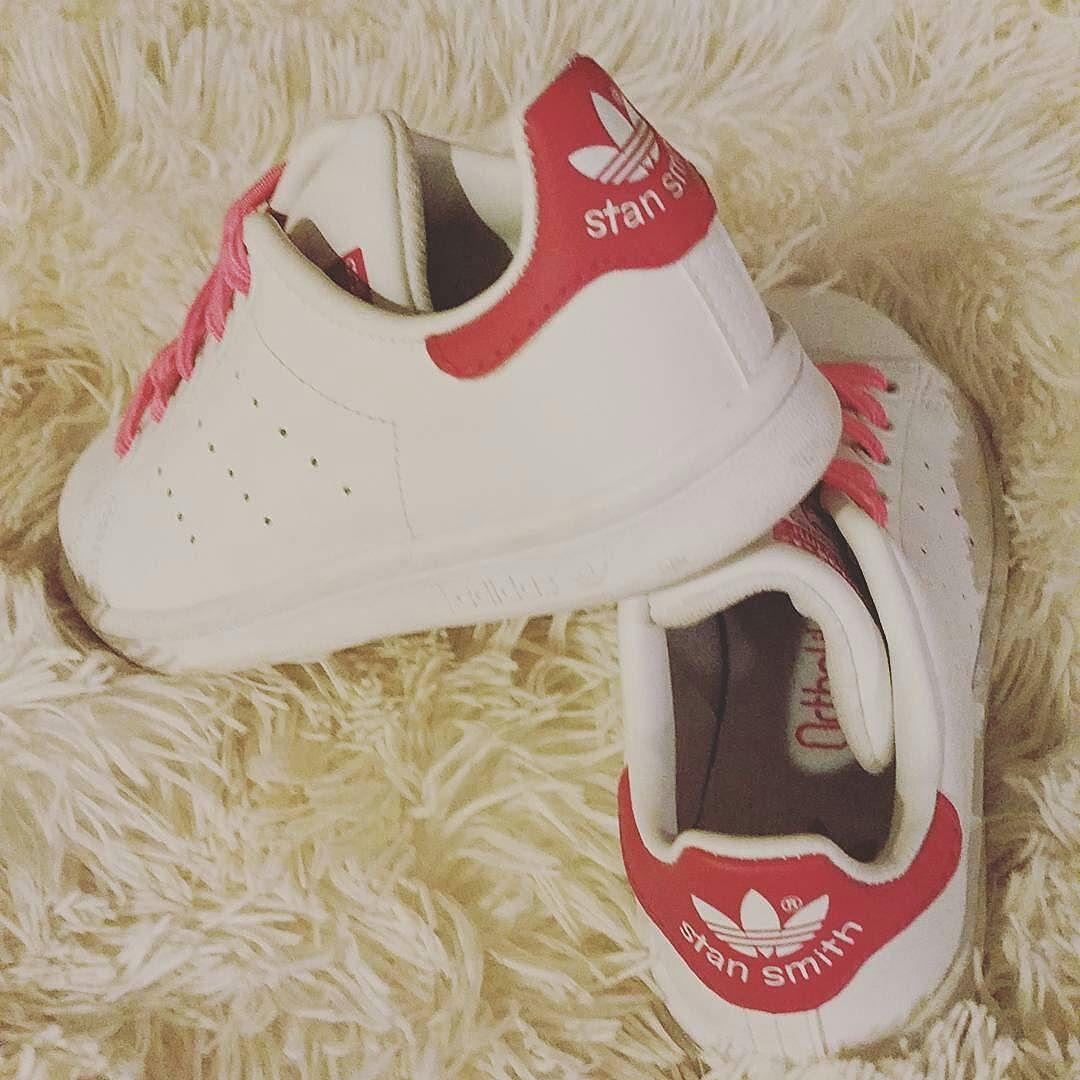 adidas stan smith shoe laces