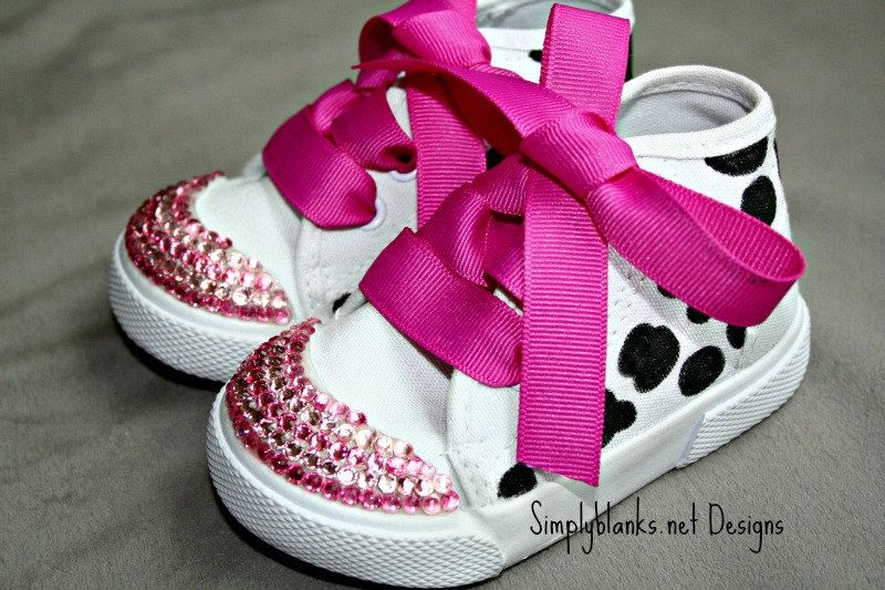 5e82a0d86d71ec Hand Painted   Swarovski Crystal Baby