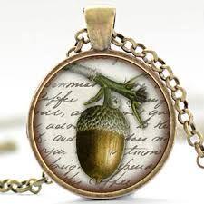 """Résultat de recherche d'images pour """"jewelry acorns"""""""