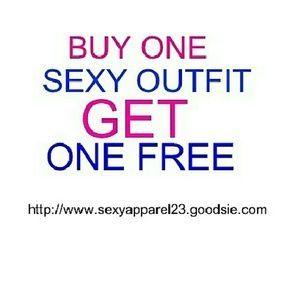 Cute closet alert! Shop sexyapparel23's closet on @poshmark. Join with code: JSKPU for a $5 credit!
