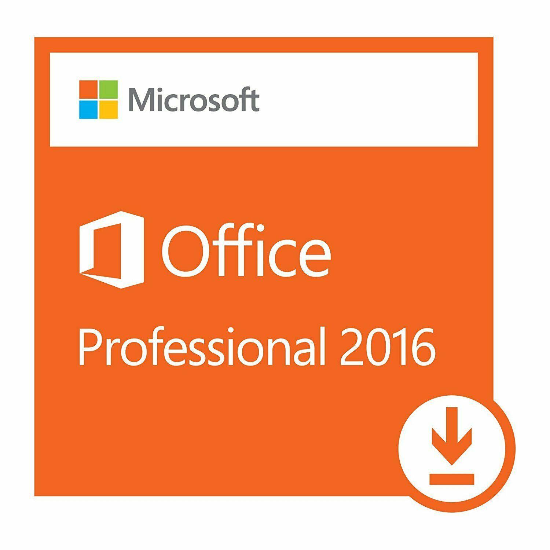 Microsoft Office 2016 Pro Product Key Code