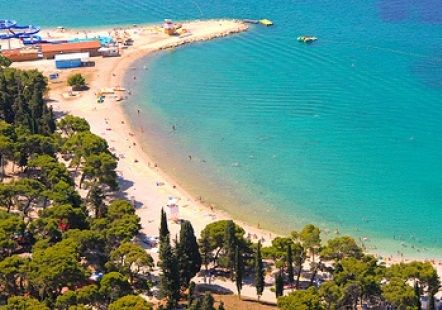 Biograd Na Moru Croatia Croatia Photo Beach