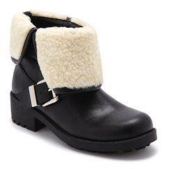 Women's Revel Stella Boots - Black