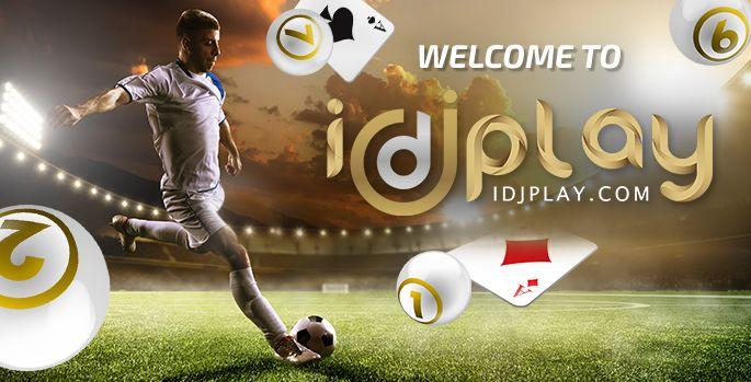 IDJPLAY - Selamat datang di Idn sport
