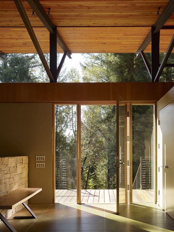 Pavilion 1 Interior 2
