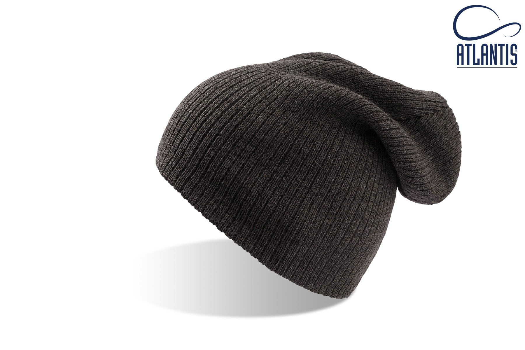 2b6714ad760 BRAD cap - long and confortable beanie - 85% acrylic yarn 15% polyester -