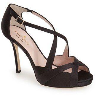 kate spade new york 'fensano' platform sandal (Women)