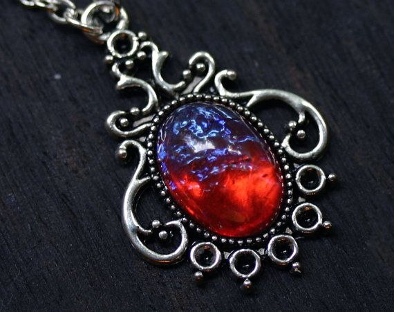 Hey, I found this really awesome Etsy listing at https://www.etsy.com/listing/217580064/dragon-breath-necklace