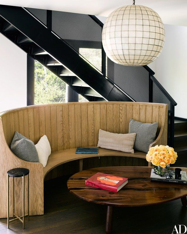 Sag Harbor House By P T Interiors With Images: Ellen Pompeo's Sag Harbor Home Is A Modern Take On A Classic Barn
