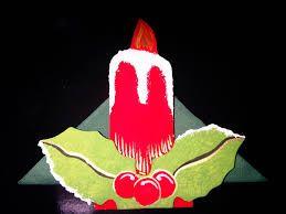 Resultado de imagen para servilleteros navideños manualidades