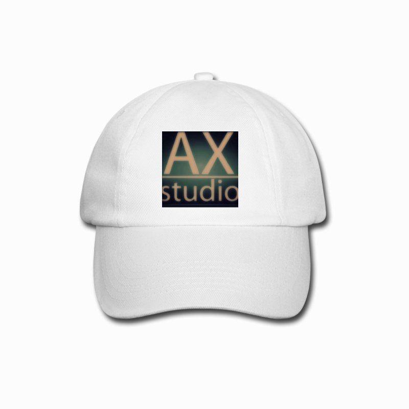 Filmteamet AX Studio Keps