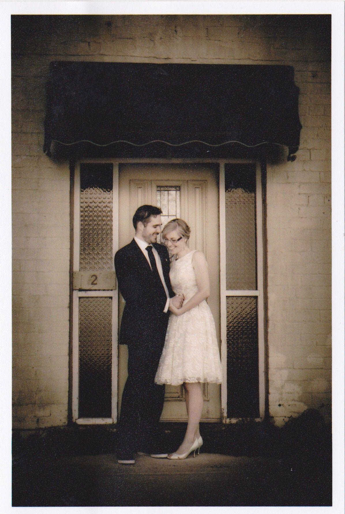 Hugh and Stephanie, The Carrington Hotel, Katoomba, NSW 2011