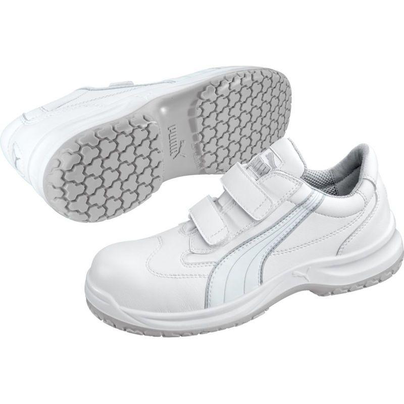 chaussure de securite puma pas cher