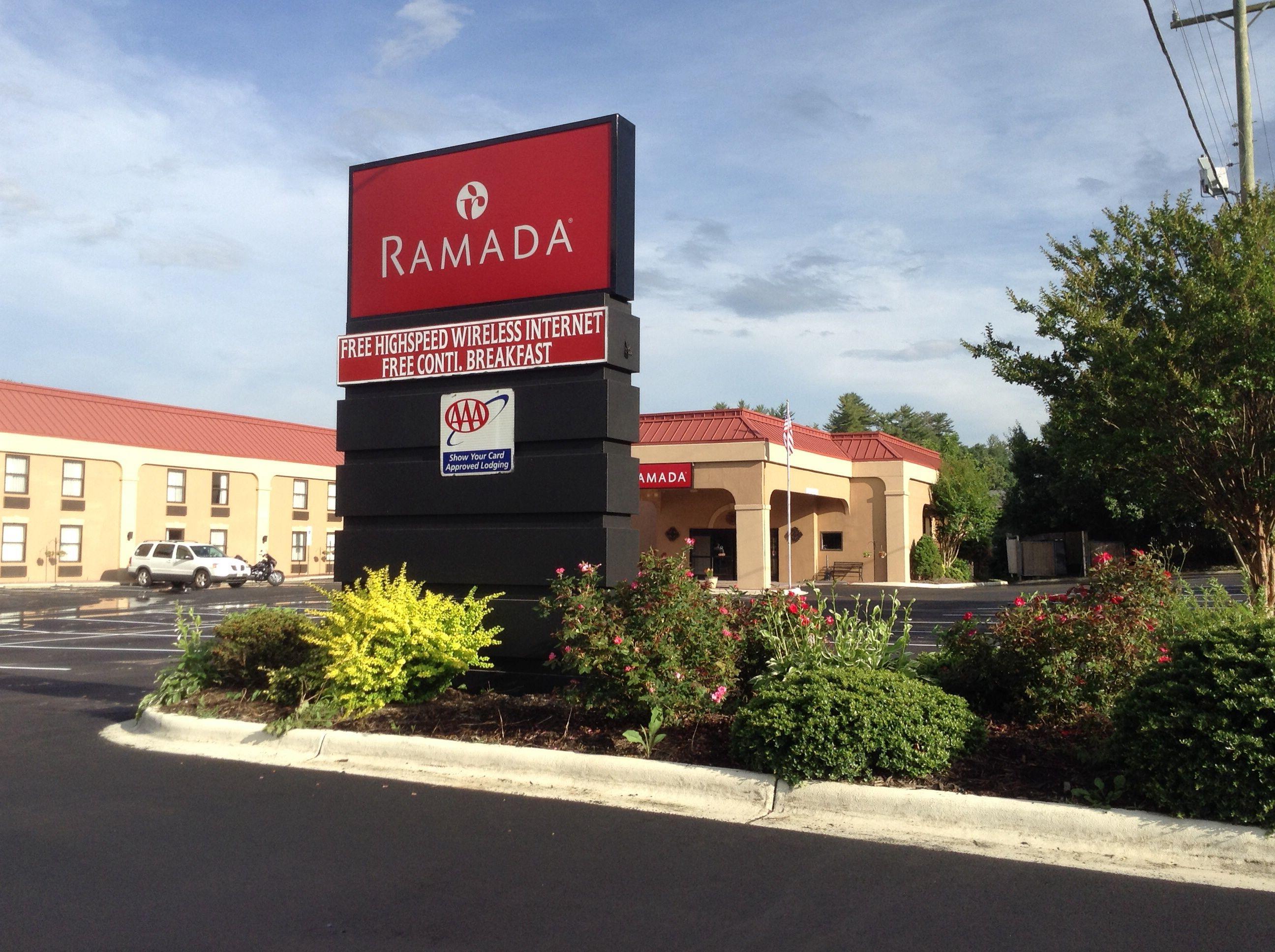 Ramada hotels hendersonville in hendersonville nc with