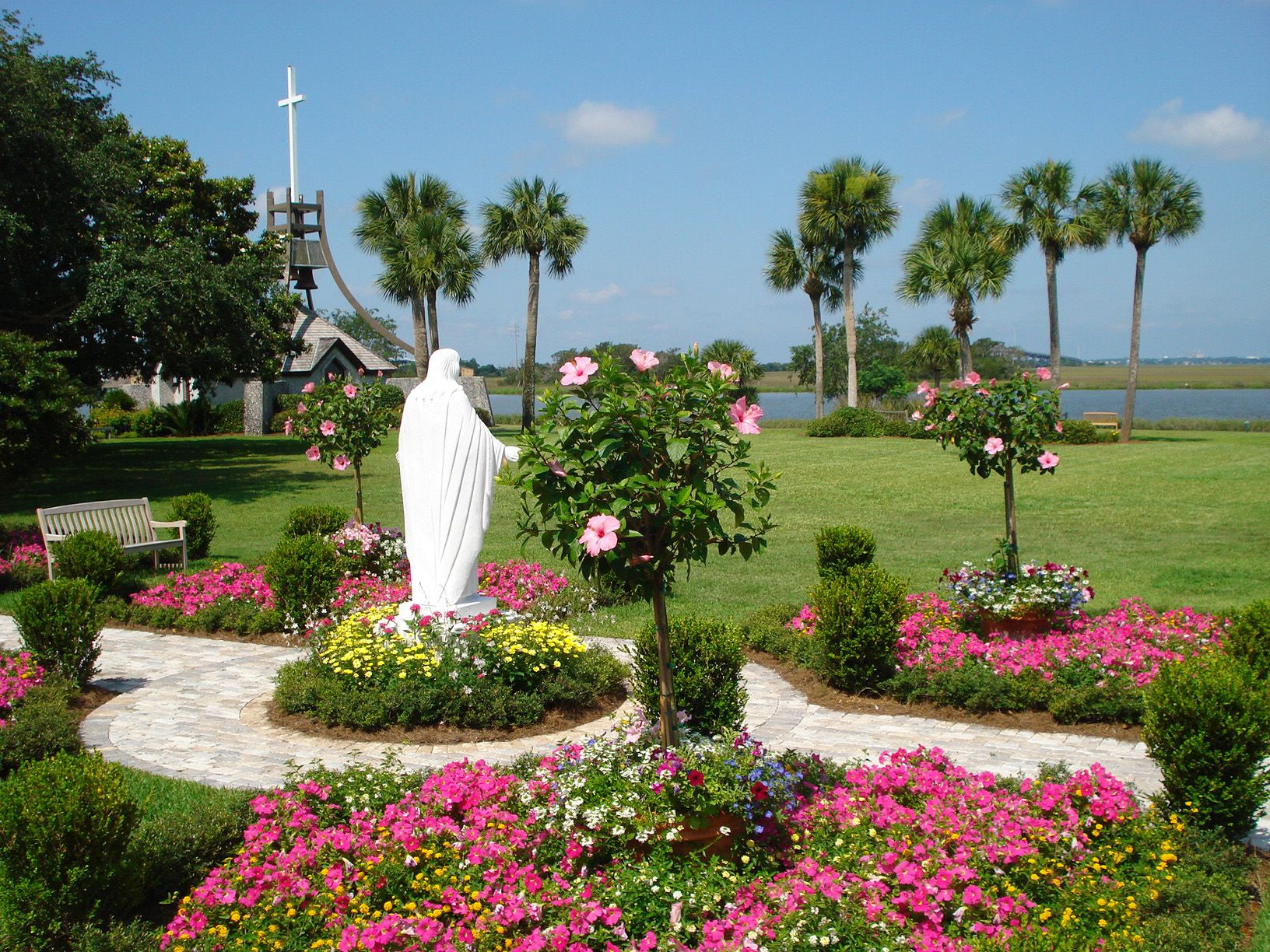 St Simons Island Methodist Retreat Center