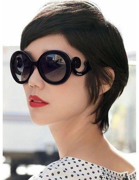 Óculos Prada Inspired