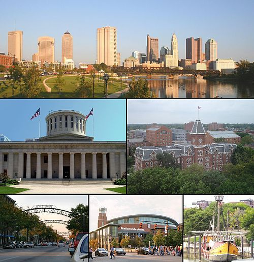 Columbus Ohio Back Pages >> Keep Going Back To This City Must Be Something To Do With