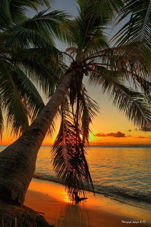Sunset by Jaehyun Ko on 500px
