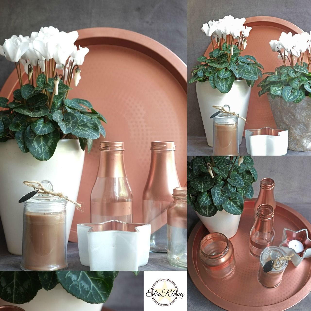 DIY, copper,accessories, trend,2015, Interieuridee,