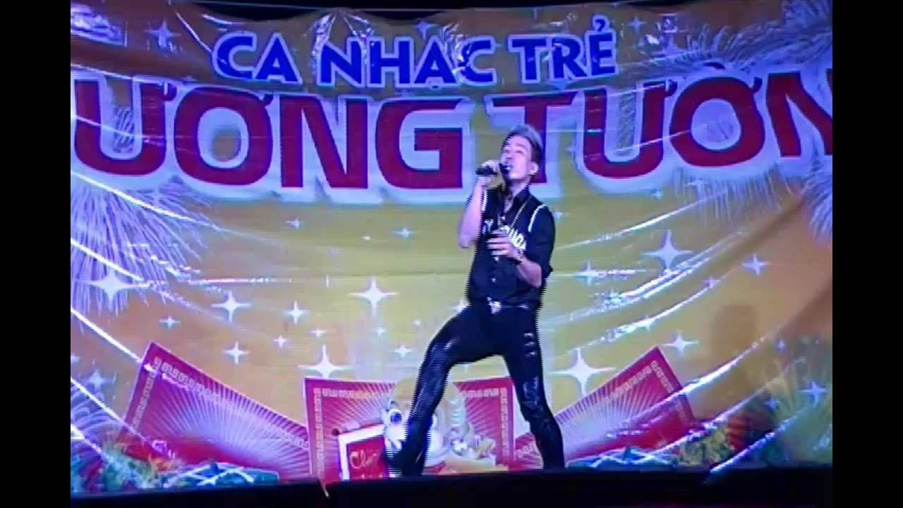 Người nỡ quên sao - Huỳnh Nhật Đông hát tại quê hương Ninh Hòa