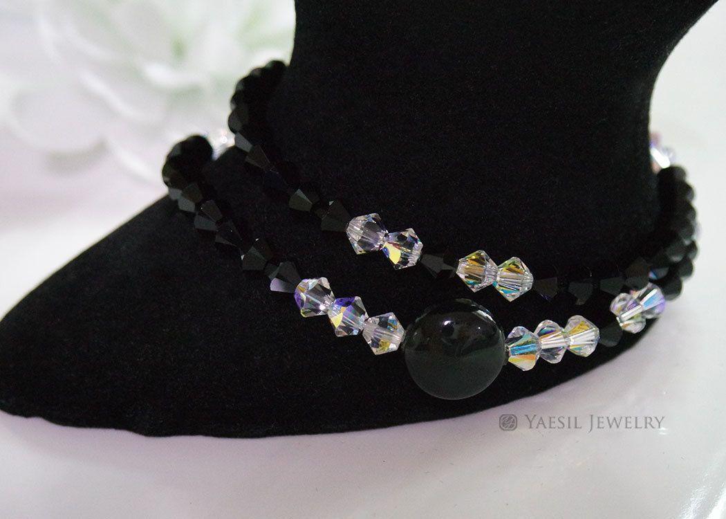 Double Strand Rosary Bracelet Wedding Gift Confirmation Gift Gift