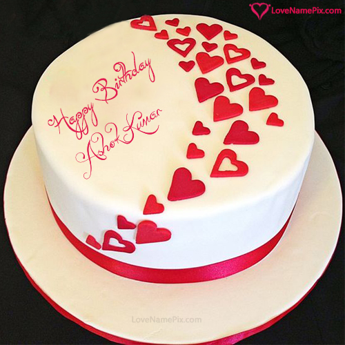 Right Click And Save Images As Mother Birthday Cake Wishes 22