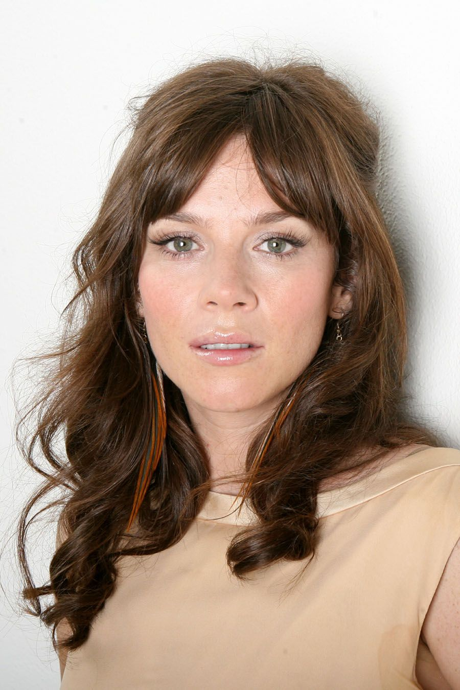 2019 Anna Friel nude photos 2019