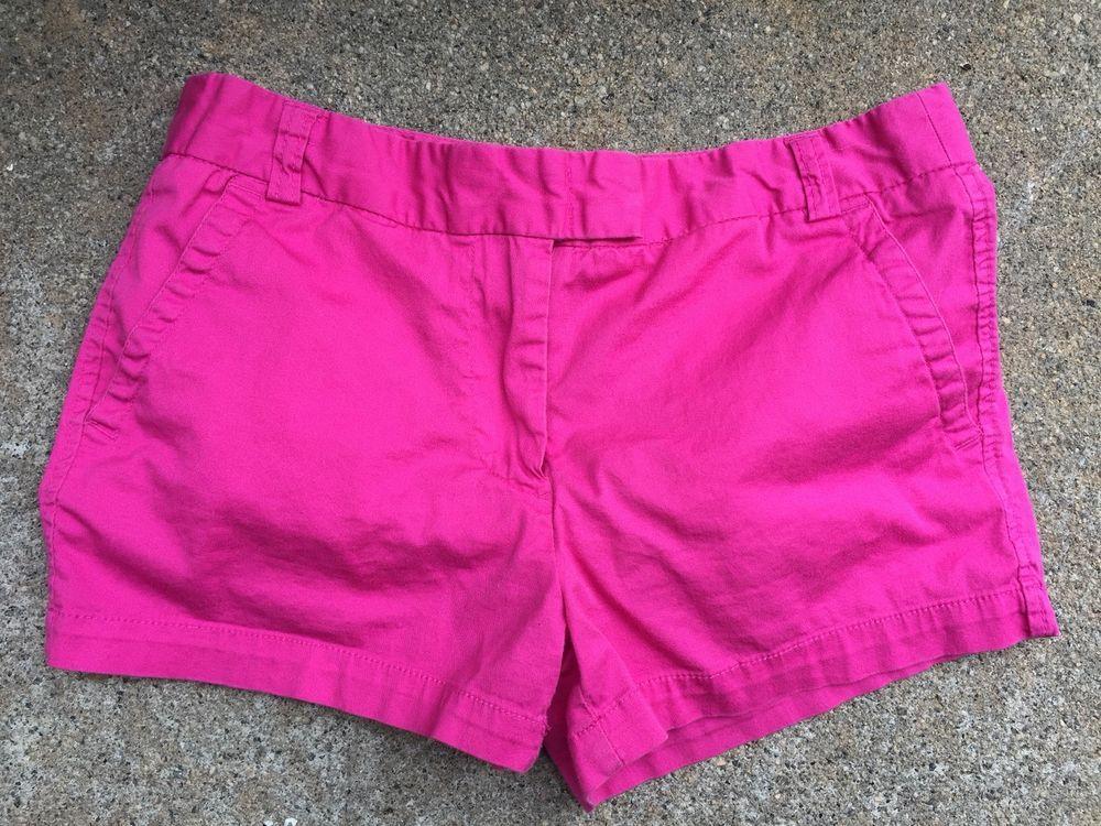 pink shorts ebay