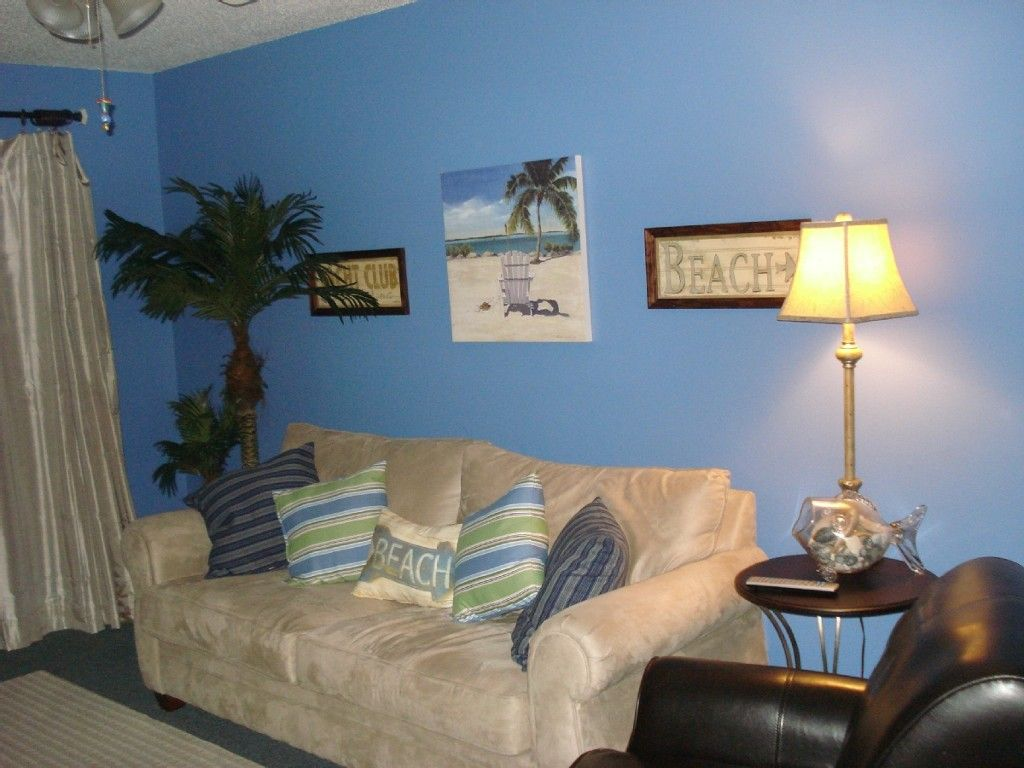 Gulf shores condo rental great for familieswith 2