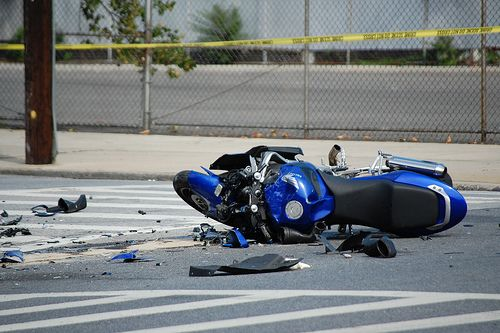 Illinois attorney for Motorcycle accidents | Motorcycle