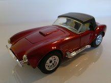 Ford AC Cobra 1/24 modelcar24´s Webseite!
