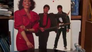 Baillie & The Boys - Wilder Days,wem