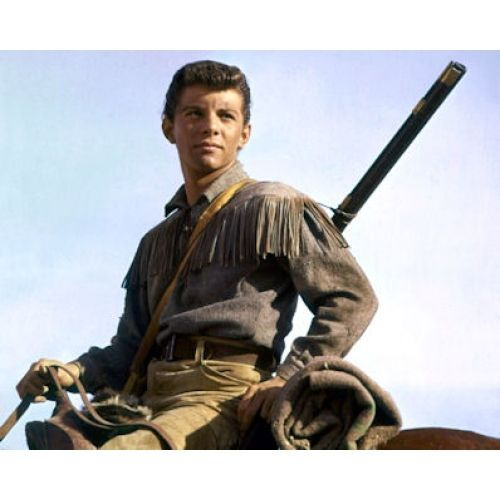 Image result for frankie avalon in the alamo