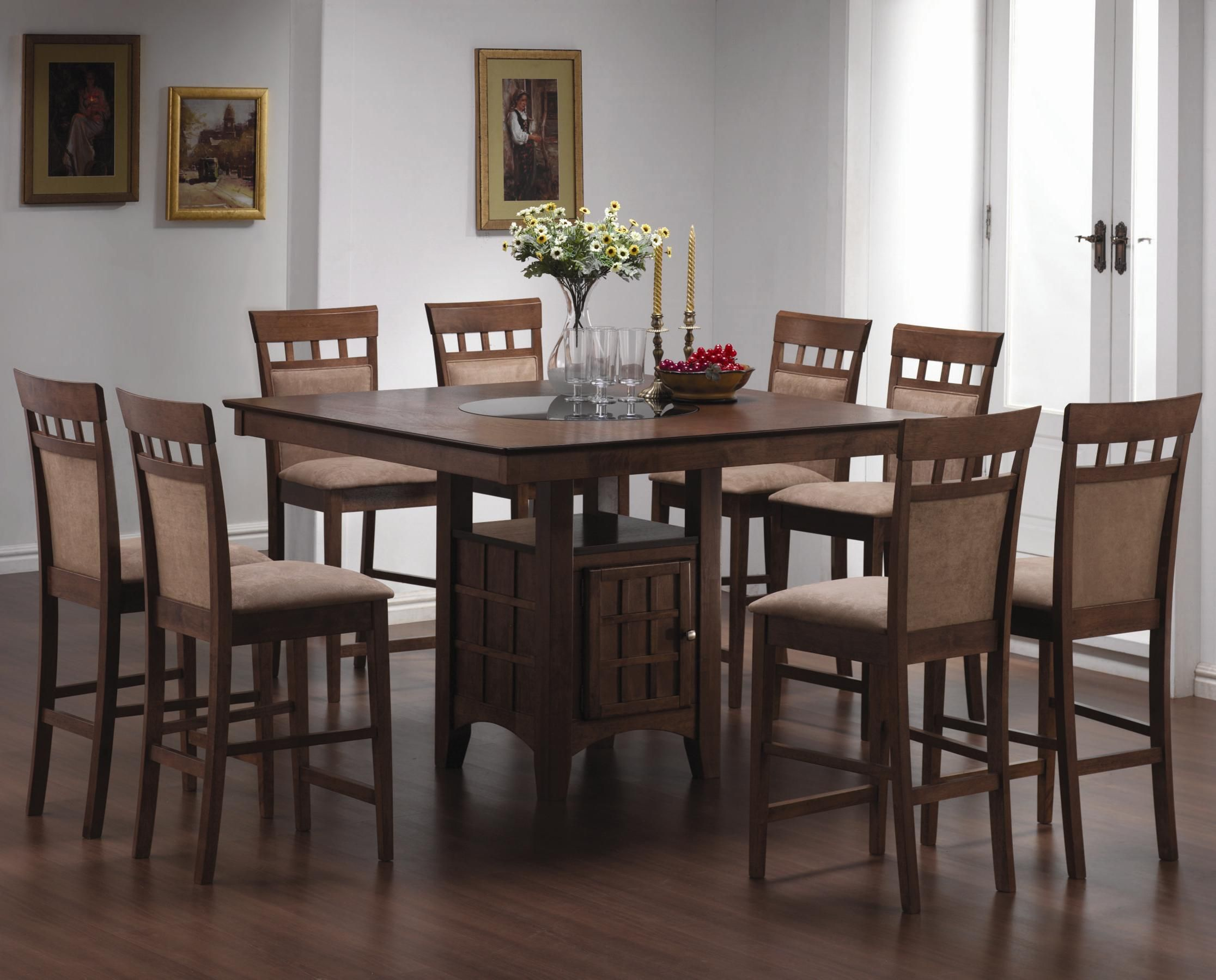 Found It At Wayfair   Hartsel Counter Height Dining Table